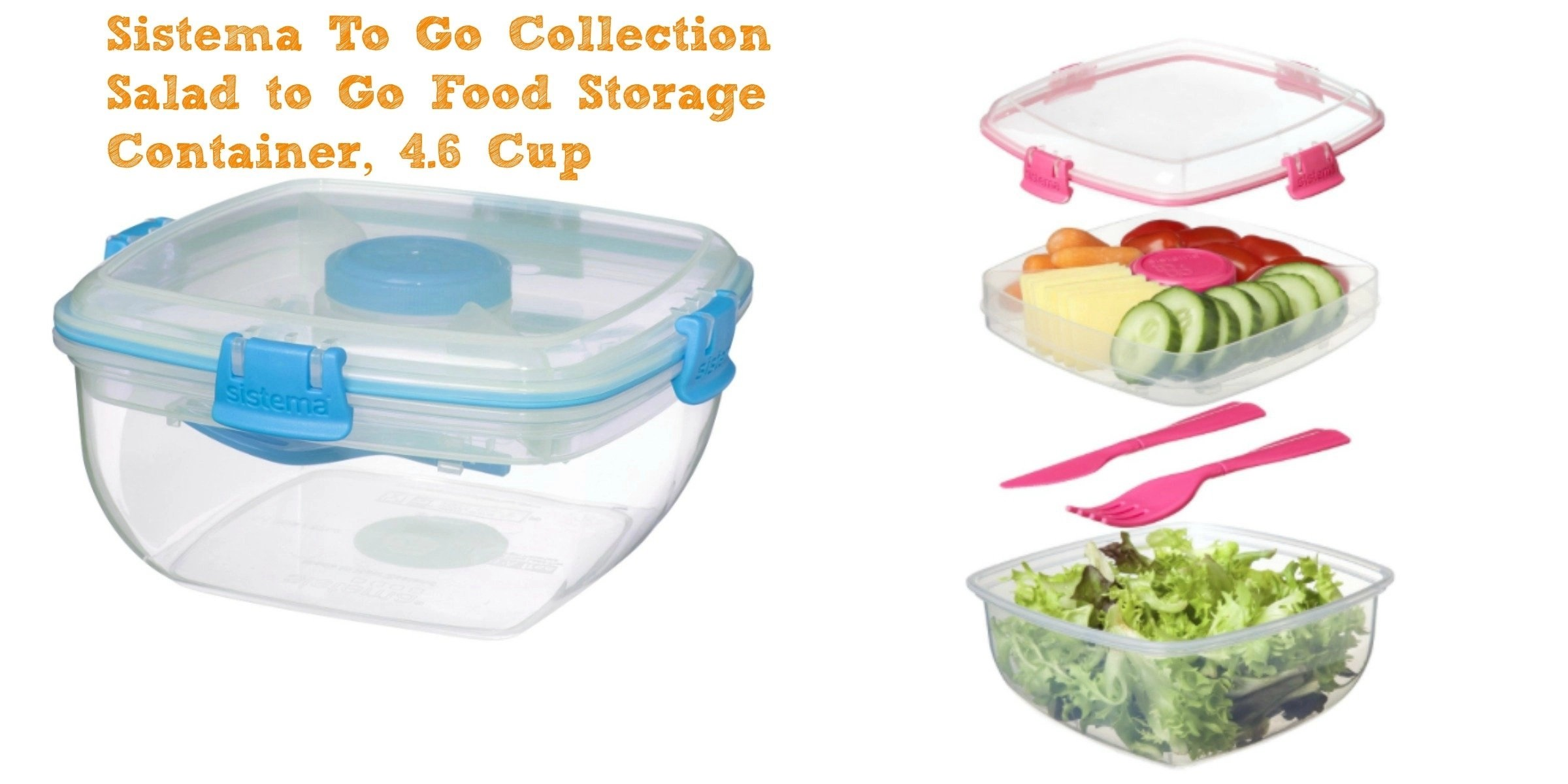 The best containers for school lunch snacks gathered for Cuisine to go