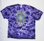 2014 Tie-Dye Dreamcatcher