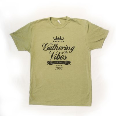 Vibes Crown T-Shirt