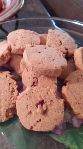gluten free maple shortbread2