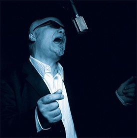 Curtis Salgado Blues Band