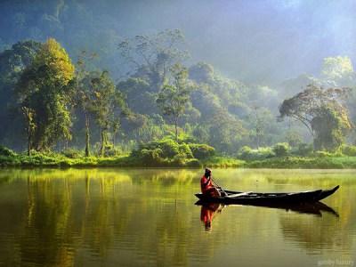 Gatsby Luxury Travel, Situ Gunungm, Indonesia | Gatsby ...