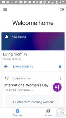 Google Home Group Tutorial (1)