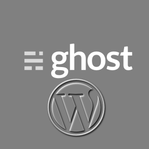 Ghost on WordPress