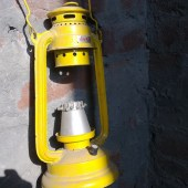 The Yellow Latern