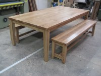 New York Table & Bench Seats | Gavin Cox Furniture