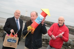 Donaghadee gears up for the Big Weekend