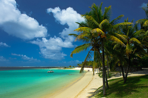 Best Places to Visit, Mauritius at Easter