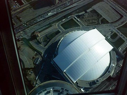 Skydome Toronto