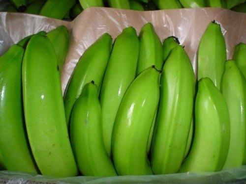 Types of Bananas: Manzano Banana