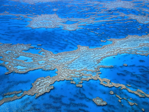 Most Amazing Places: The Great Barrier Reef