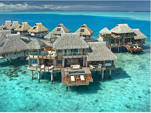 Bora Bora Resorts: Bora Bora Pearl Beach Resort