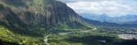 Hawaiian Island Vacations