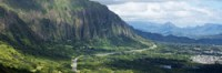 Hawaiian Island Vacations