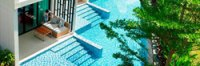Pool Access Rooms Phuket Hotels Thailand