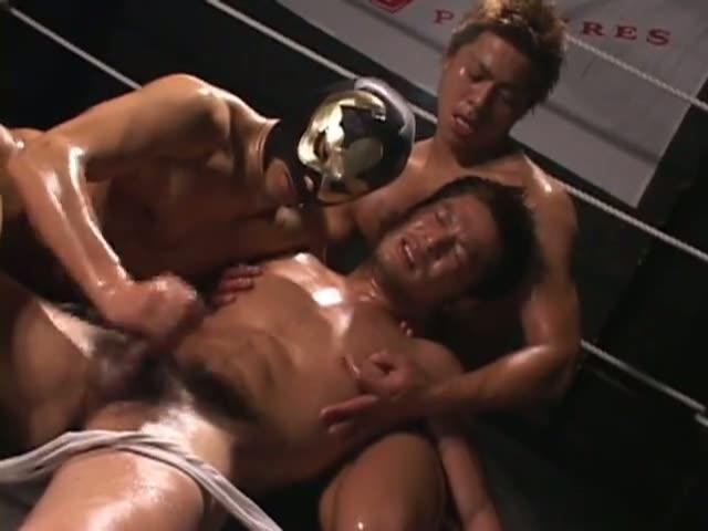 【ゲイ動画】これが男をイカせたケツ穴です♪筋肉系イケメンたちがローションまみれ3Pや屋外オナニー、アナルセックス…アブノーマルで誰かに見られている環境で巨根大興奮!