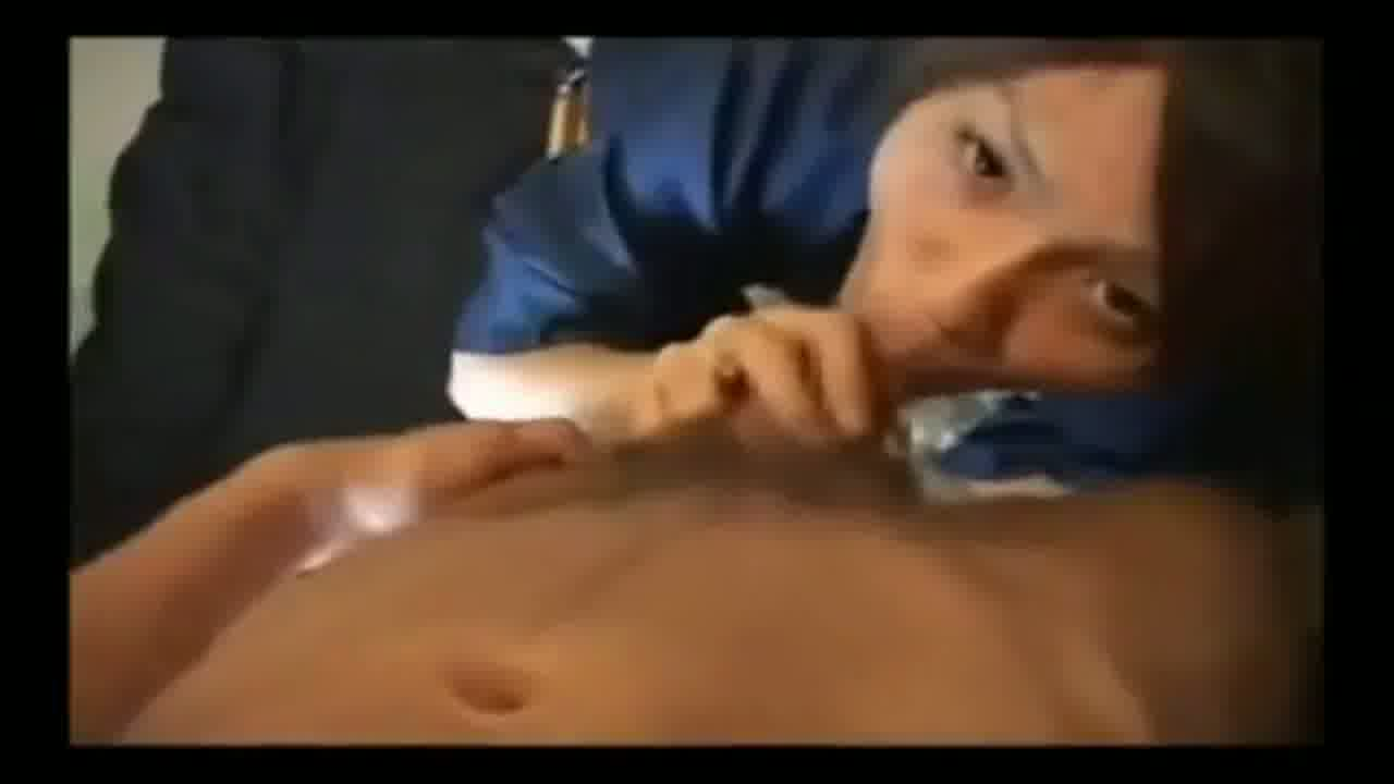【ゲイ動画】可愛い包茎ペニスをフェラされるイケメンの男花魁…お客さんを取り合う姿はまさにプロ!しかし、一人の花魁をめぐり、同志でBLセックスと恋愛感情が入り混じる!