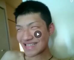 【Vine動画】マ〇コを自分の指で慰める…男!?スリム系男子の悪ふざけネタが酷いww