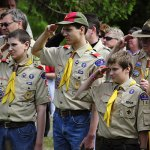Boy Scouts