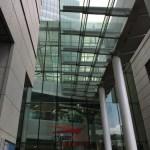 香港空港からバスで行けるMTR東涌駅にオススメなアウトレット、フードコートがあります