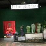 バンコクのローカルが集まるゲイサウナ 39Undergound Sauna
