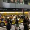 香港で人気のスフレパンケーキ AMPM