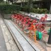 福岡 博多のシェアサイクル