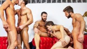 Lost Boy part 3 – Paddy O'Brian, Jessy Ares, Will Braun, Hector de Silva & Klein Kerr