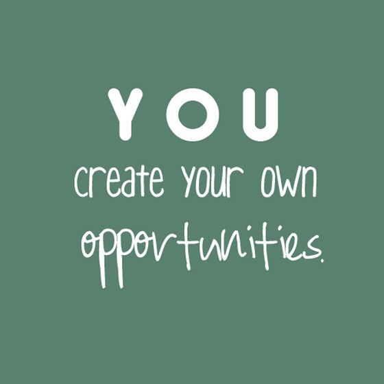 College Students Careers Internships Jobs Target You Create Your Own Opportunities Success