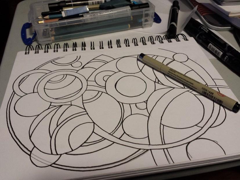 doodle4