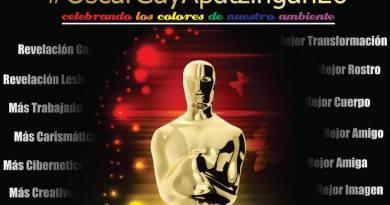 Óscar Gay – Apatzingán