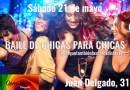 Baile de chicas para chicas – Uruapan