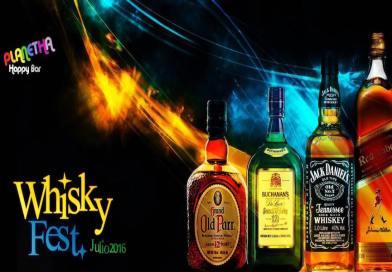 WhiskyFest – Lázaro Cárdenas