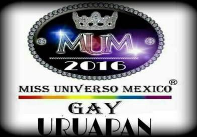 Miss Universo Gay | Uruapan