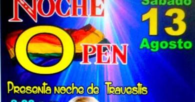 Noche Open | Pátzcuaro