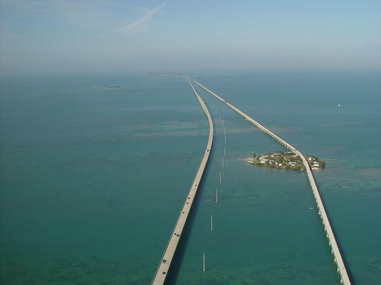 Florida's Overseas Highway