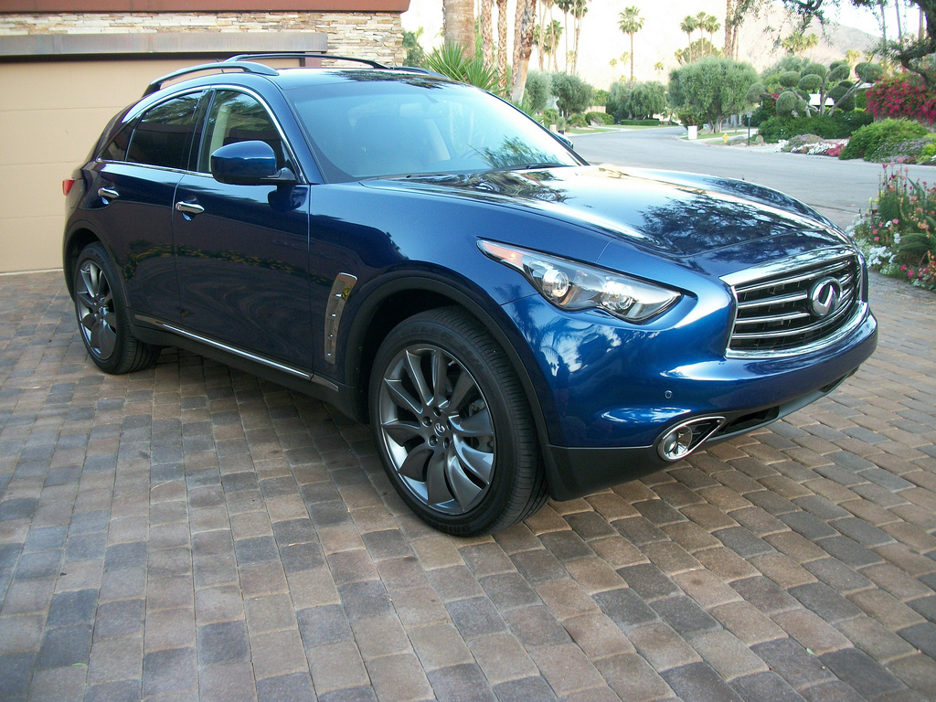 2012 infiniti fx35 awd special edition tell jaguar not to bother gaywheels. Black Bedroom Furniture Sets. Home Design Ideas