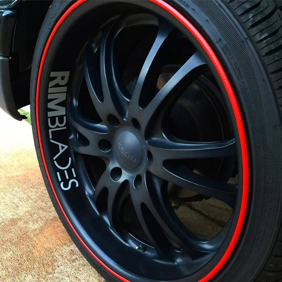 Amg   Spoke Wheels Painted Black
