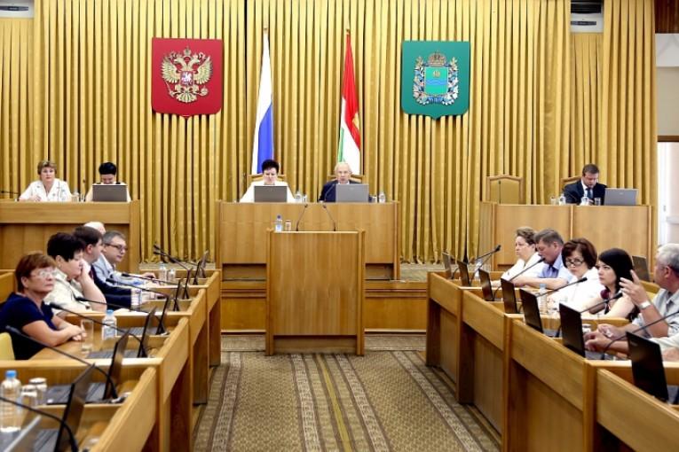 Депутаты определились  с датой выборов