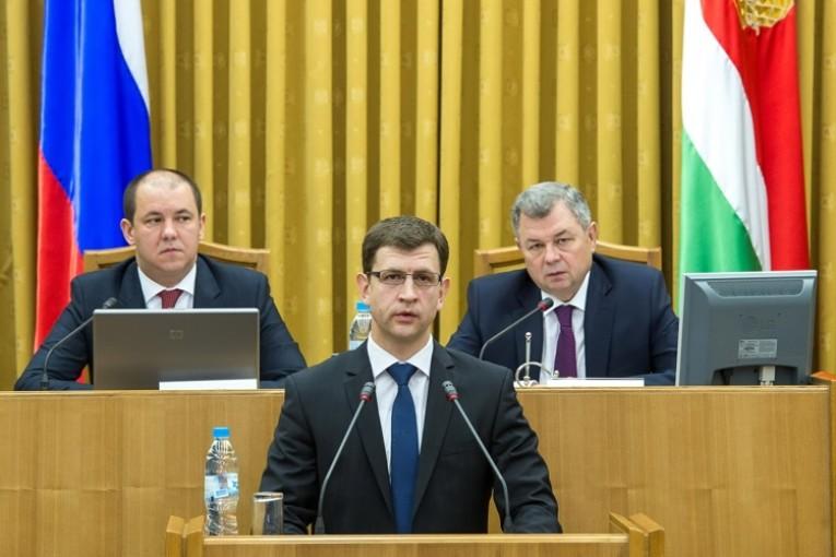 Правительство области обсудило работу по информатизации госучреждений  и ситуацию в лесной отрасли