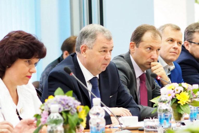 В Калужской ТПП обсудили реализацию социальной программы поддержки льготных категорий граждан