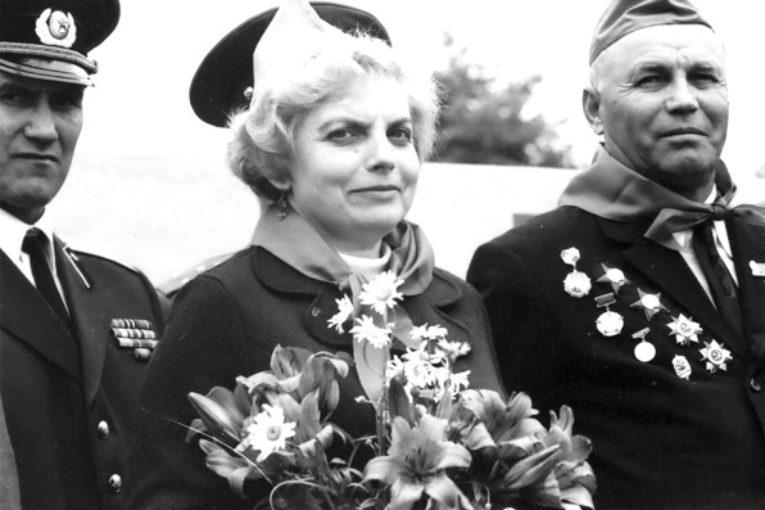 Воспоминания маршала Победы
