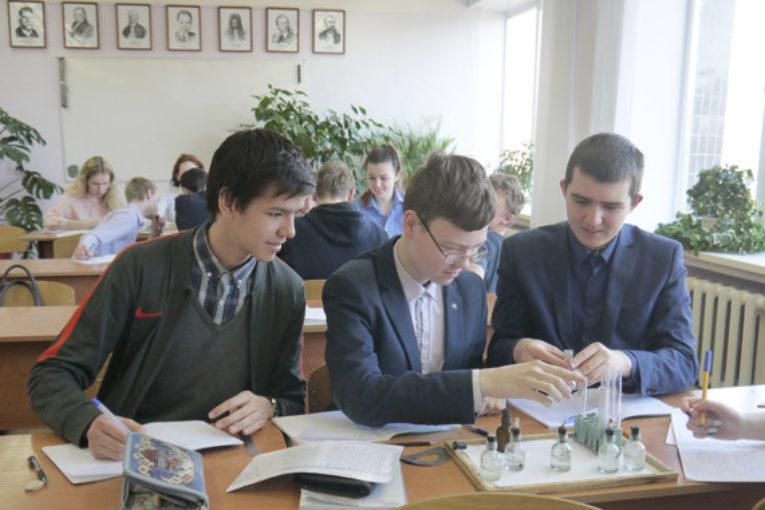 Успешные дети – гордость  Боровского района