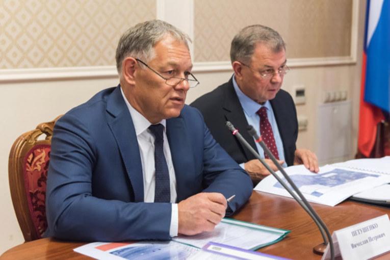 Анатолий Артамонов: «Дальнейшая реконструкция трассы М3 «Украина», проходящей по территории области, должна  начаться в 2019 году»