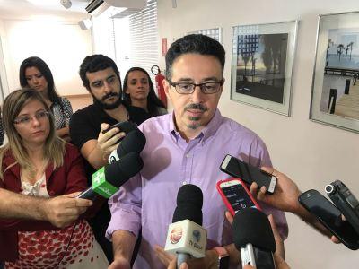 Em Palmas, ministro de Temer promete mais recursos para a cultura e faz apelo para empresas ...