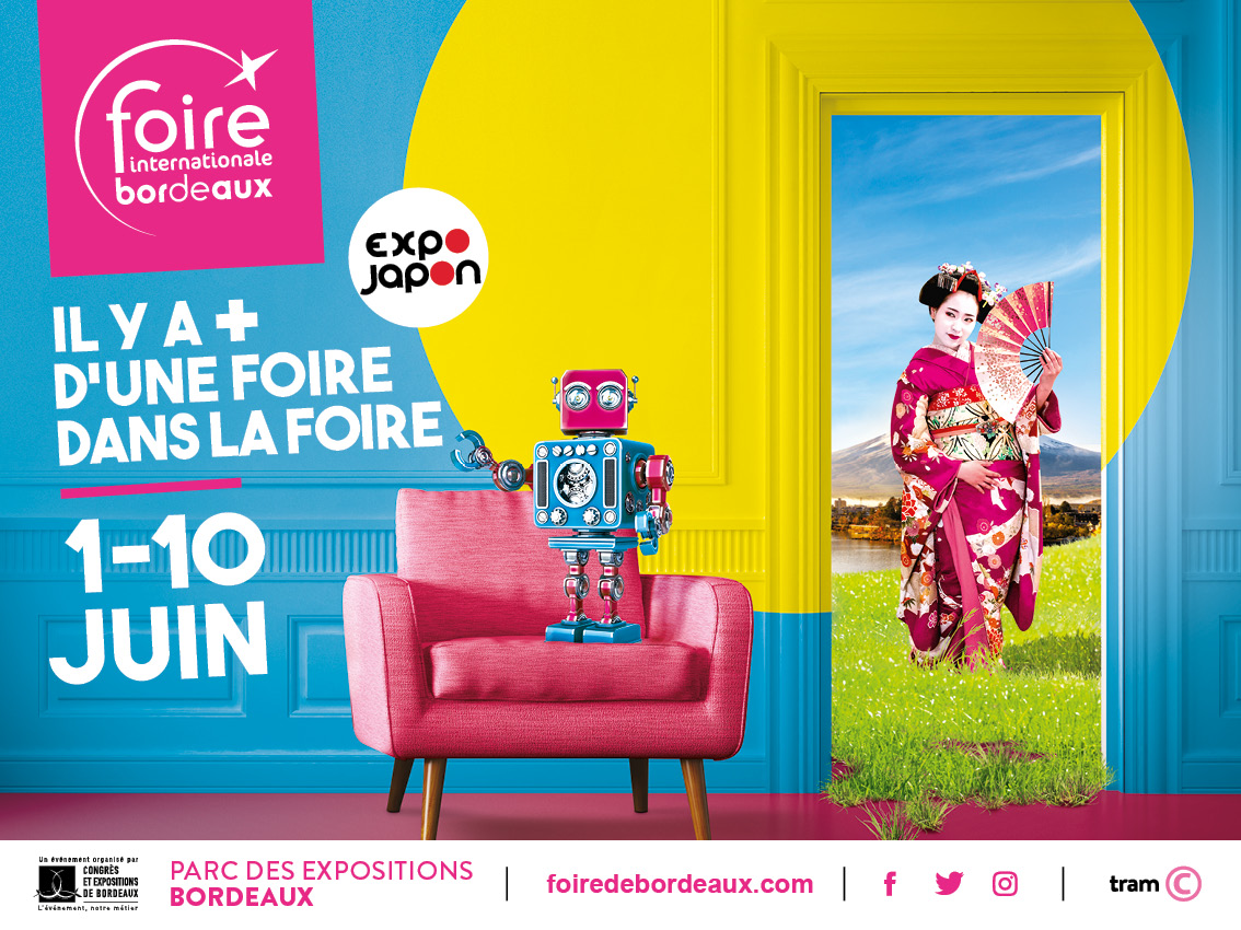Salon Immobilier Bordeaux Foire Internationale De Bordeaux 2020 La Gazette Des Salons
