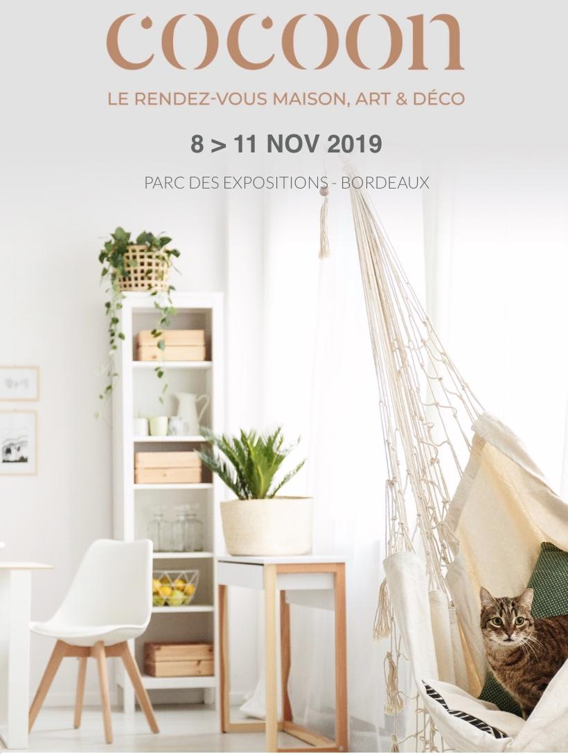 Salon Immobilier Bordeaux Salons Vivons Conforexpo Bordeaux 2019 Gazette Des Salons