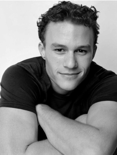 Patrick Wallpaper Hd What Happened To Heath Ledger The Story Behind How He