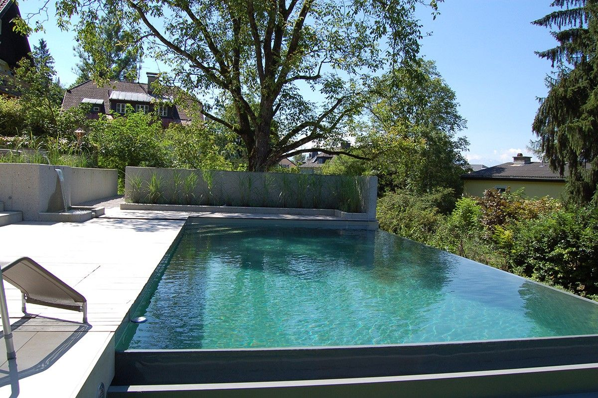 Teichmeister Biotop News I Natural Pools And Living Pools The Winners Of