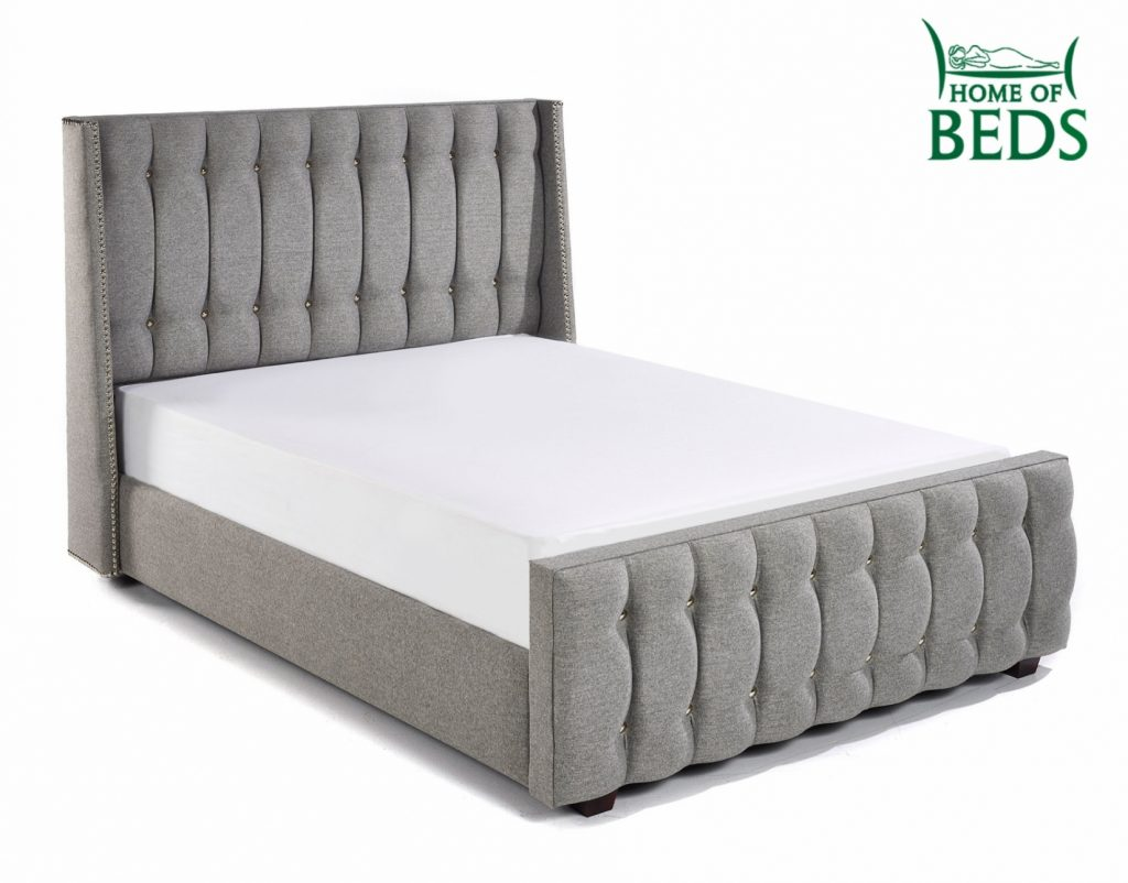 Fabric Bed Frames Venice Bed Frame